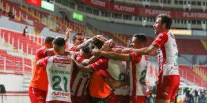 Los aficionados regresarán a la Liga MX este viernes, pero solo en los estadios del Mazatlán FC y Necaxa