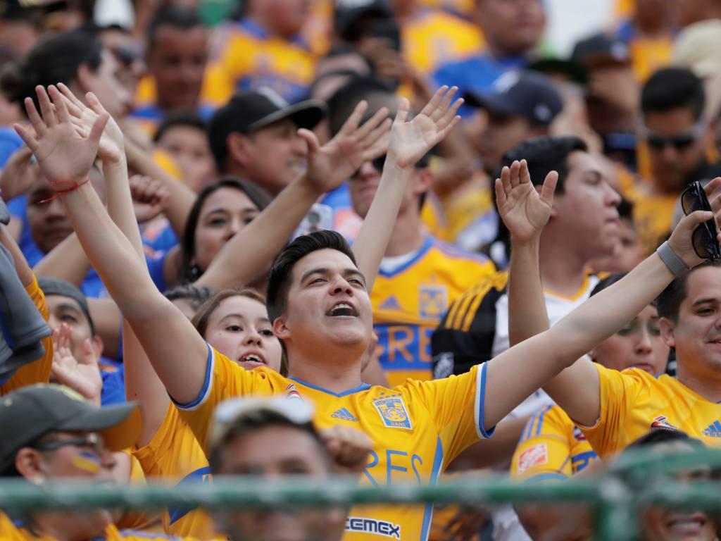 aficionados Liga MX