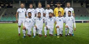 La Selección de Futbol de San Marino, la peor clasificada en el ranking de la FIFA, sumó su primer punto en 6 años