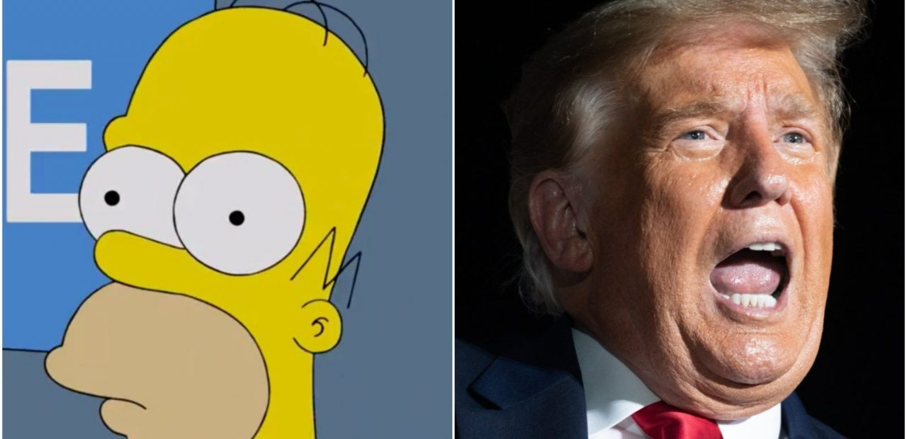 Los Simpsons | Business Insider Mexico