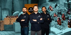 Barizzimo, la empresa que va por la democratización del cold brew