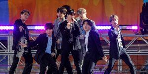 Cada integrante de BTS ganó 15.4 millones de dólares este jueves sin hacer nada —aunque esta cifra es menor a la que se esperaba