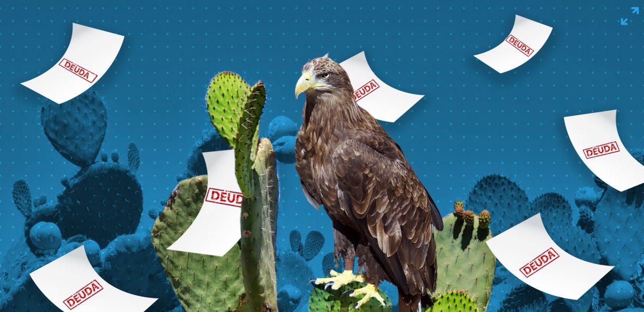 México deuda | Business Insider México