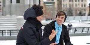 Cómo venderte en 30 segundos y dejar una gran impresión a tus interlocutores