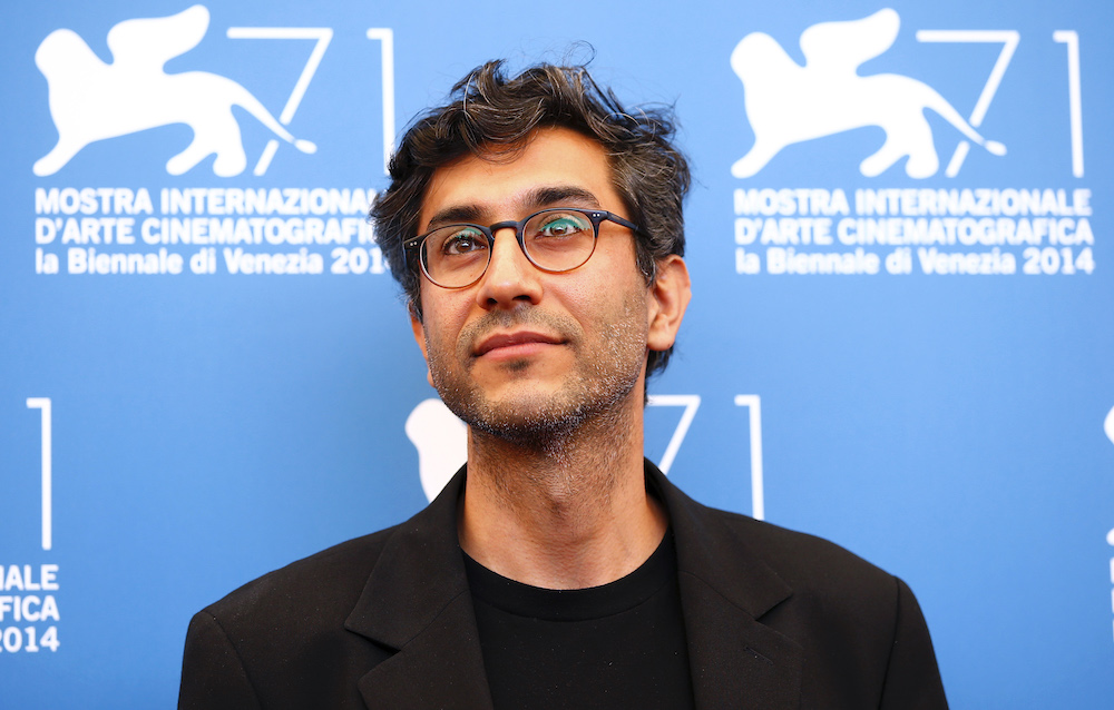 Ramin Bahrani director de The White Tiger de Netflix | Business Insider Mexico