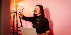 Los influencers de Instagram deberán indicar claramente si el contenido que publican es patrocinado