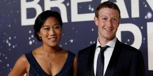 Una ejecutiva de Facebook comparte la regla de los 4 pasos de Mark Zuckerberg para seguir tus sueños y tener éxito en tu carrera