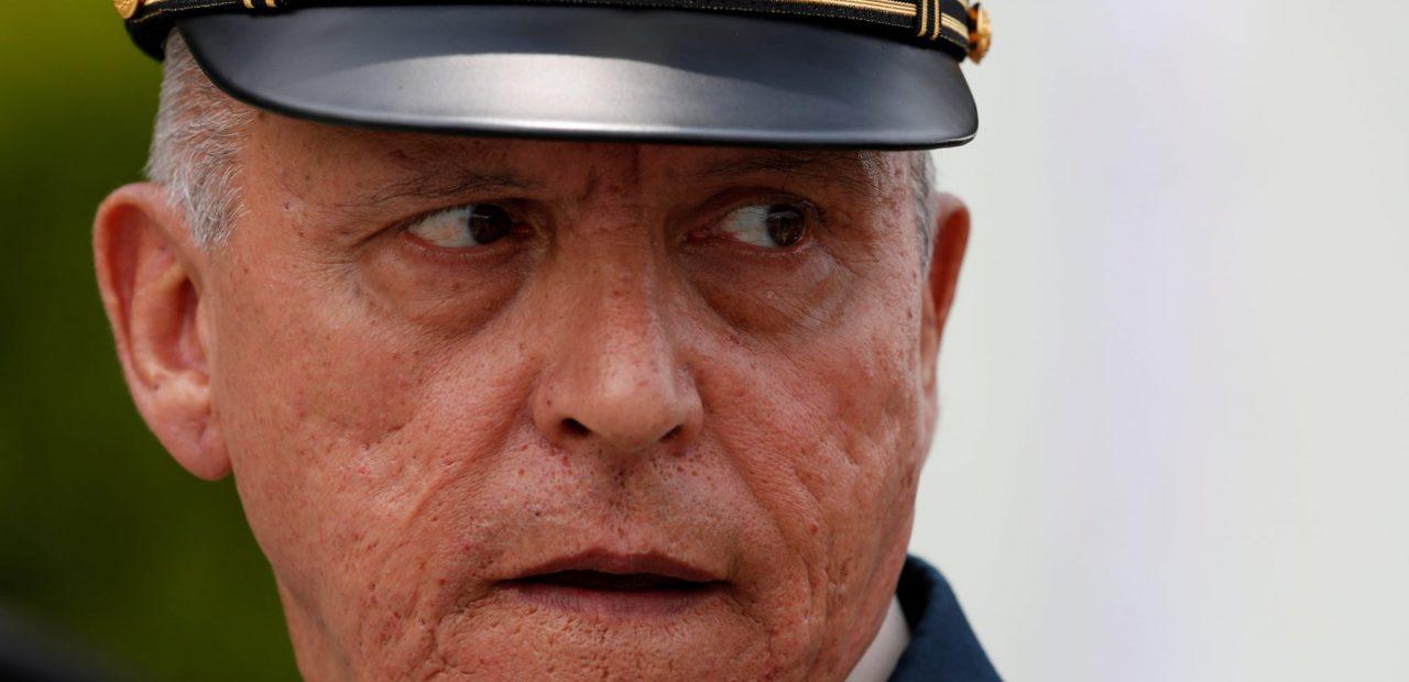 Salvador Cienfuegos audiencia |Business Insider México