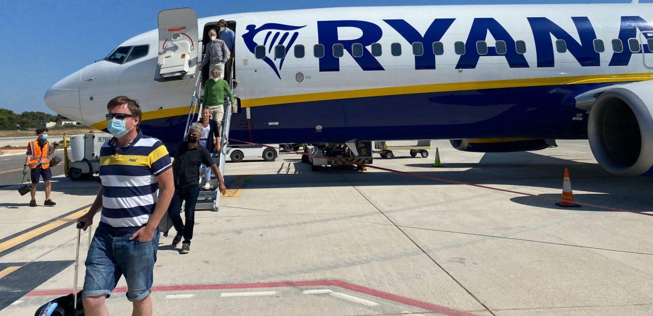 viajes negocios |Business Insider México