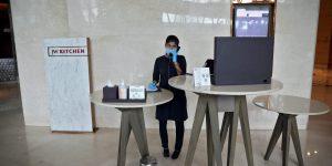 Esta empresa está detrás de los protocolos para prevenir el Covid-19 en hoteles, busca que los clientes se sientan seguros para viajar