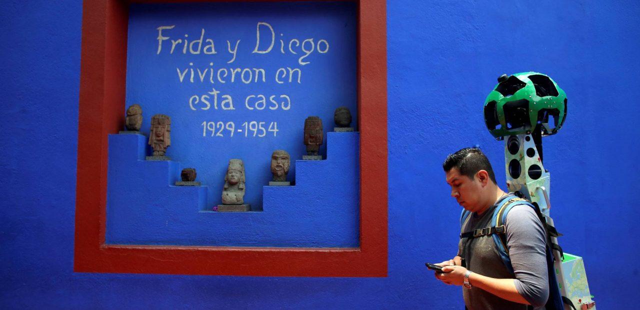 Google Maps   Business Insider Mexico