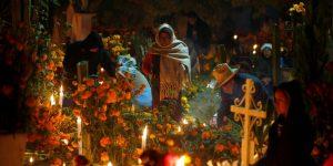 La pandemia de coronavirus afectará de diversas maneras la celebración del Día de Muertos
