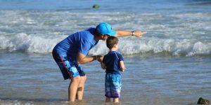10 comportamientos tóxicos de los padres que hacen que los niños sean menos funcionales de adultos