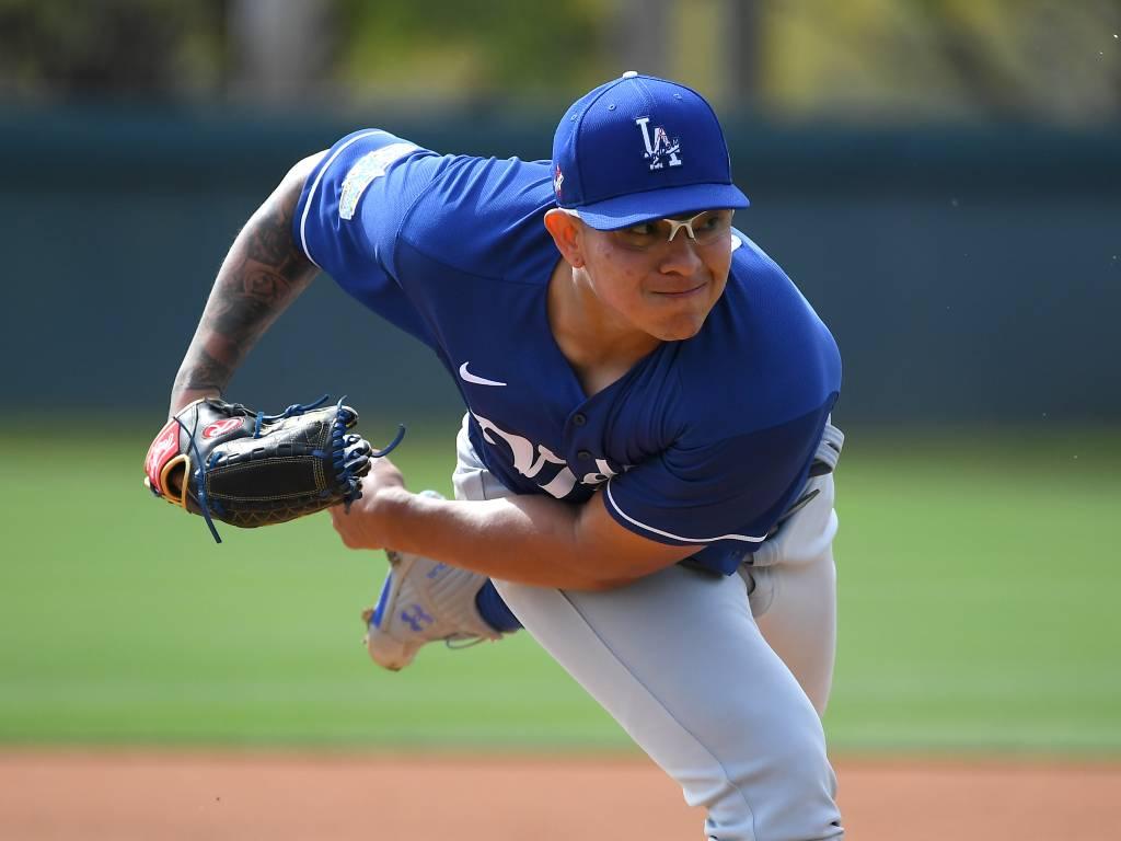 Dodgers MLB