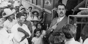 Los años en que la CIA y el FBI vigilaban a Lázaro Cárdenas y a su hijo, Cuauhtémoc Cárdenas