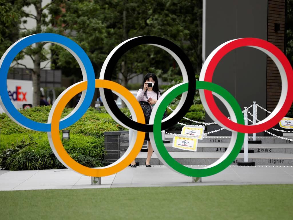 Rusia Juegos Olímpicos