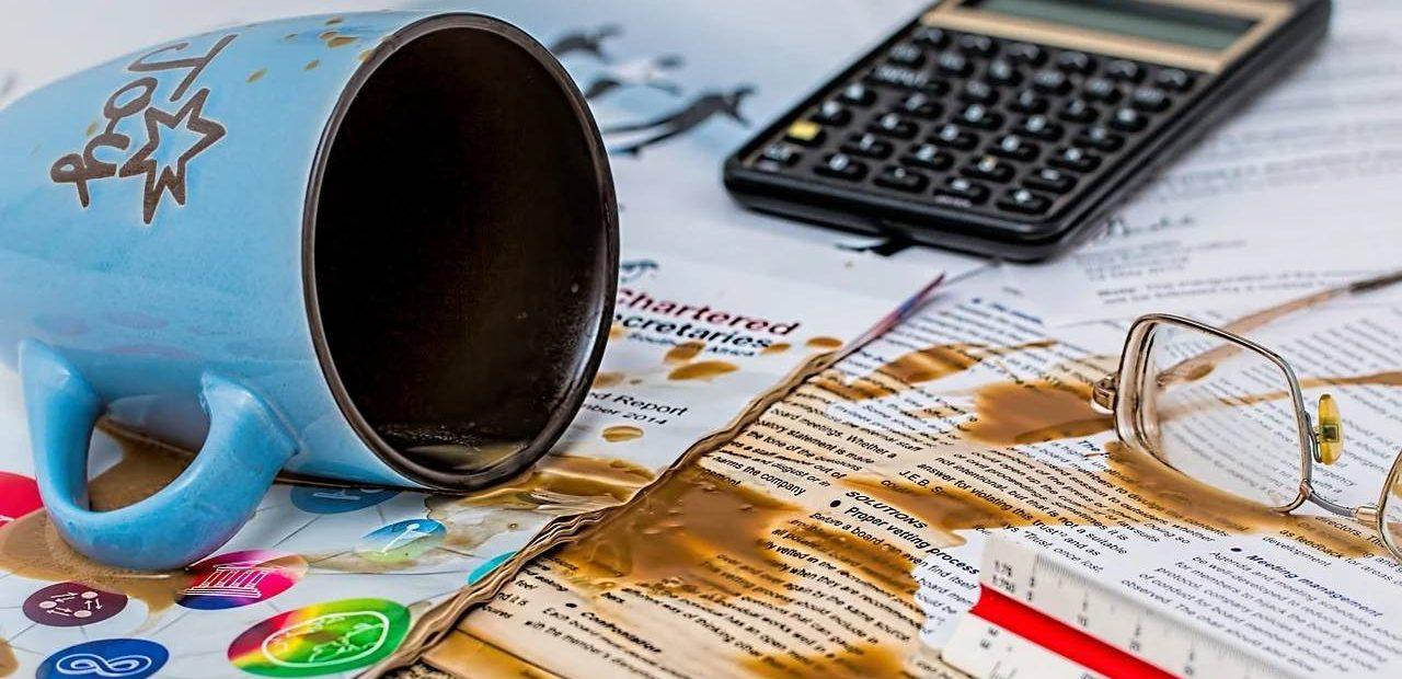 errores de dinero | Business Insider Mexico