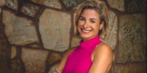 Silvina Moschini es la mujer que rompió el techo de cristal de las startups en América Latina —su compañía logró el estatus de unicornio