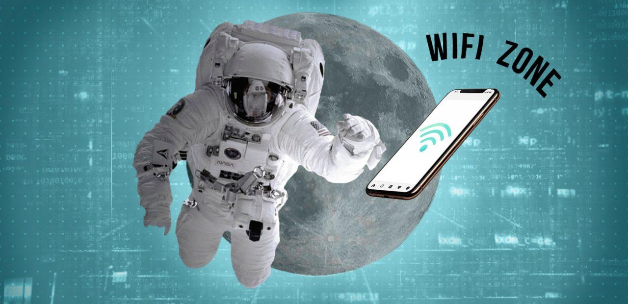 Nokio prepara red móvil en la Luna | Business Insider México