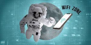 ¿Sin señal en tu colonia? Nokia desarrollará una red móvil para posibles asentamientos humanos en la Luna