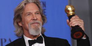 Jeff Bridges anuncia que tiene cáncer con una frase de 'El gran Lebowski': 'Nueva m****a ha salido a la luz'