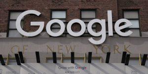 Estados Unidos demanda a Google por prácticas monopólicas —no descarta dividir la compañía para evitar violaciones a la competencia