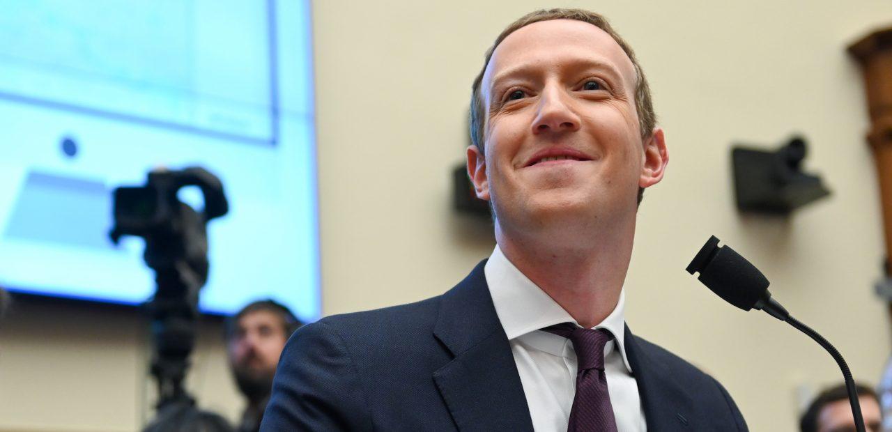 Mark Zuckerberg aprobo algoritmo de Facebook que afecto sitios progresistas | Business Insider Mexico