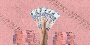 Este es el porcentaje de tu sueldo que debes ahorrar cada mes