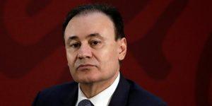 Alfonso Durazo da su último informe de seguridad y va por gubernatura de Sonora