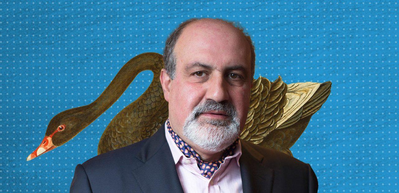 Nassim Taleb | Business Insider Mexico