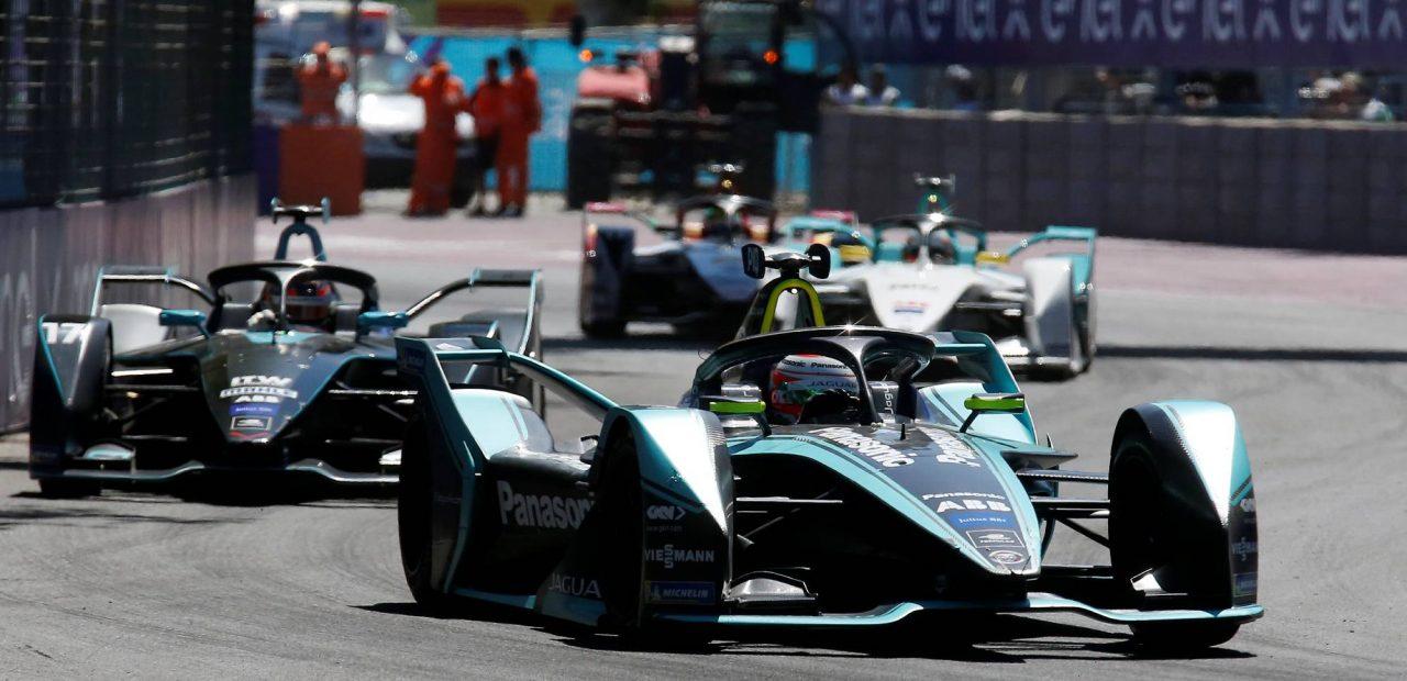 Fórmula E carreras | Business Insider Mexico