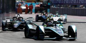"""La Fórmula E pospone sus carreras en México y China para 2021 por razones de """"salud y seguridad"""""""