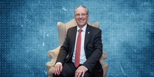 José Medina Mora será el nuevo presidente de la Coparmex a partir de 2021