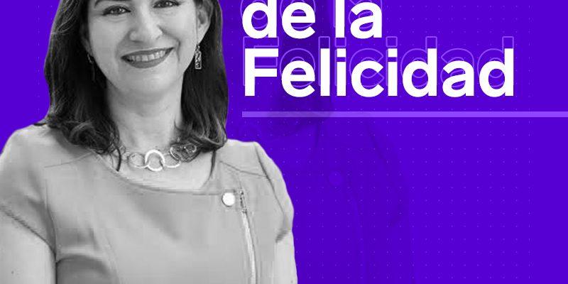 Rosalinda Ballesteros | La Ciencia de la Felicidad | Opinión | Business Insider México