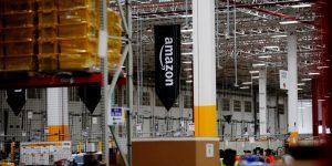 Amazon invertirá 100 millones de dólares para expandir su logística en Monterrey y Guadalajara