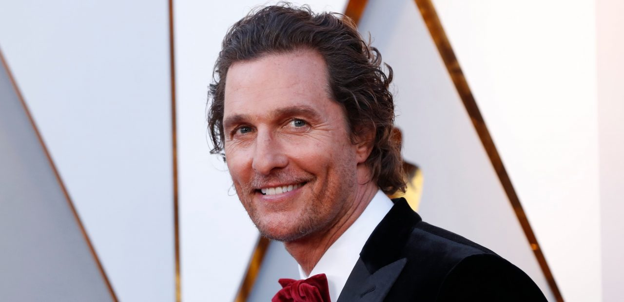 Matthew McConaughey | Business Insider Mexico