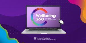 Con Wellbeing 360º, los trucos de la felicidad se encuentran a un clic de distancia