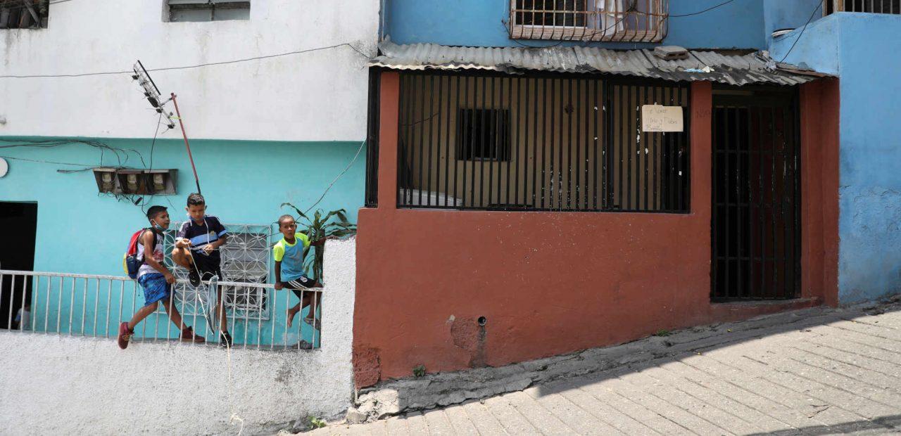 America Latina desigualdad