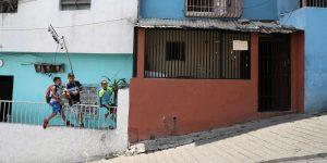 La crisis económica del Covid-19 empeorará la desigualdad en América Latina, advirtió el FMI