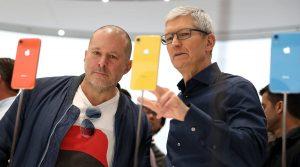 Airbnb une fuerzas con el icónico exjefe de diseño de Apple, Jony Ive