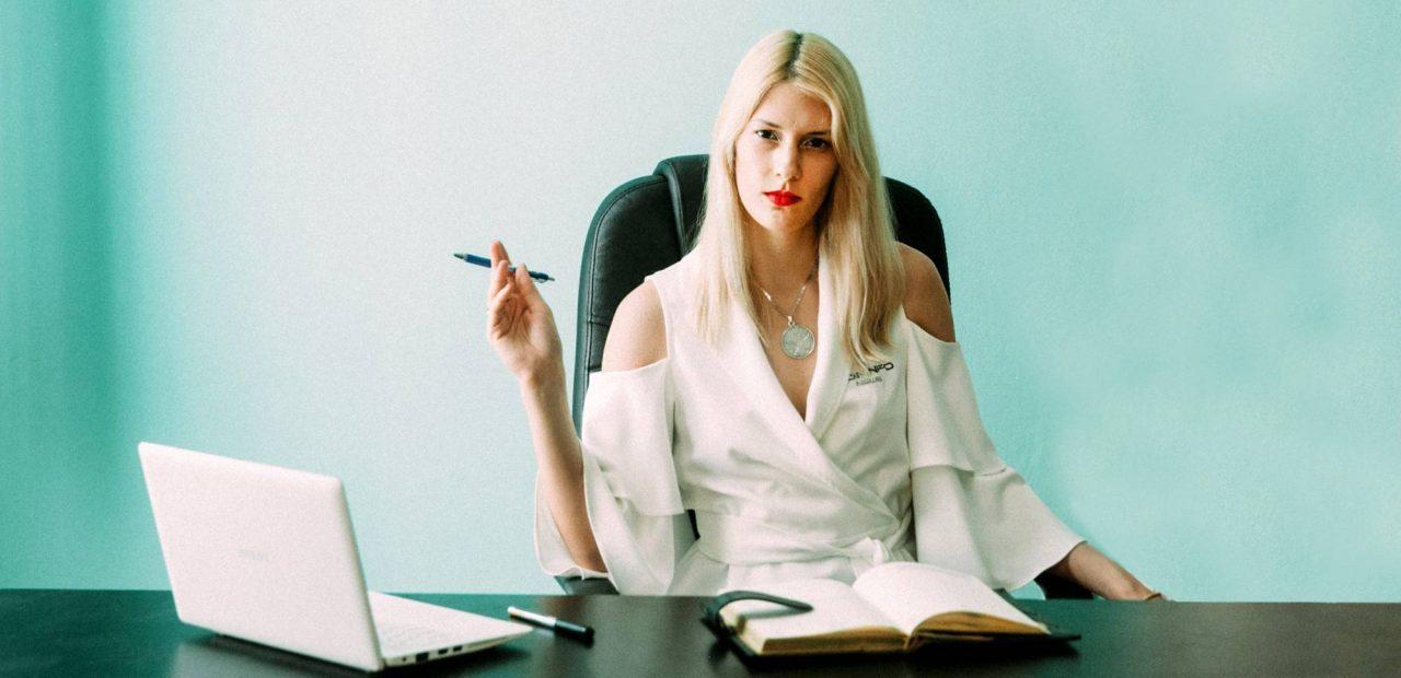 liderazgo mujeres   Business Insider Mexico