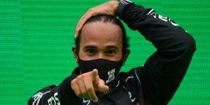 10 de los récords más importantes que Lewis Hamilton ha roto a lo largo de su carrera como piloto de la F1