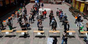 Esto es lo que debes saber sobre el Plebiscito Nacional en Chile por una nueva Constitución