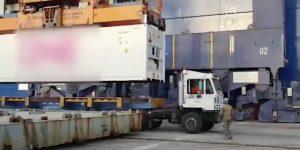 México decomisa precursores de fentanilo a empresa de Hong Kong con operaciones en Estados Unidos
