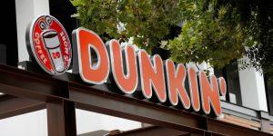 Dunkin' y Baskin Robbins serían comprados por Inspire Brands, la empresa matriz de Arby's, por 8,800 mdd