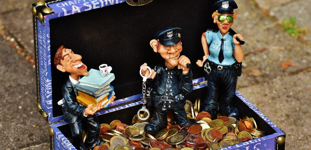 recaudacion impuestos | Business Insider México