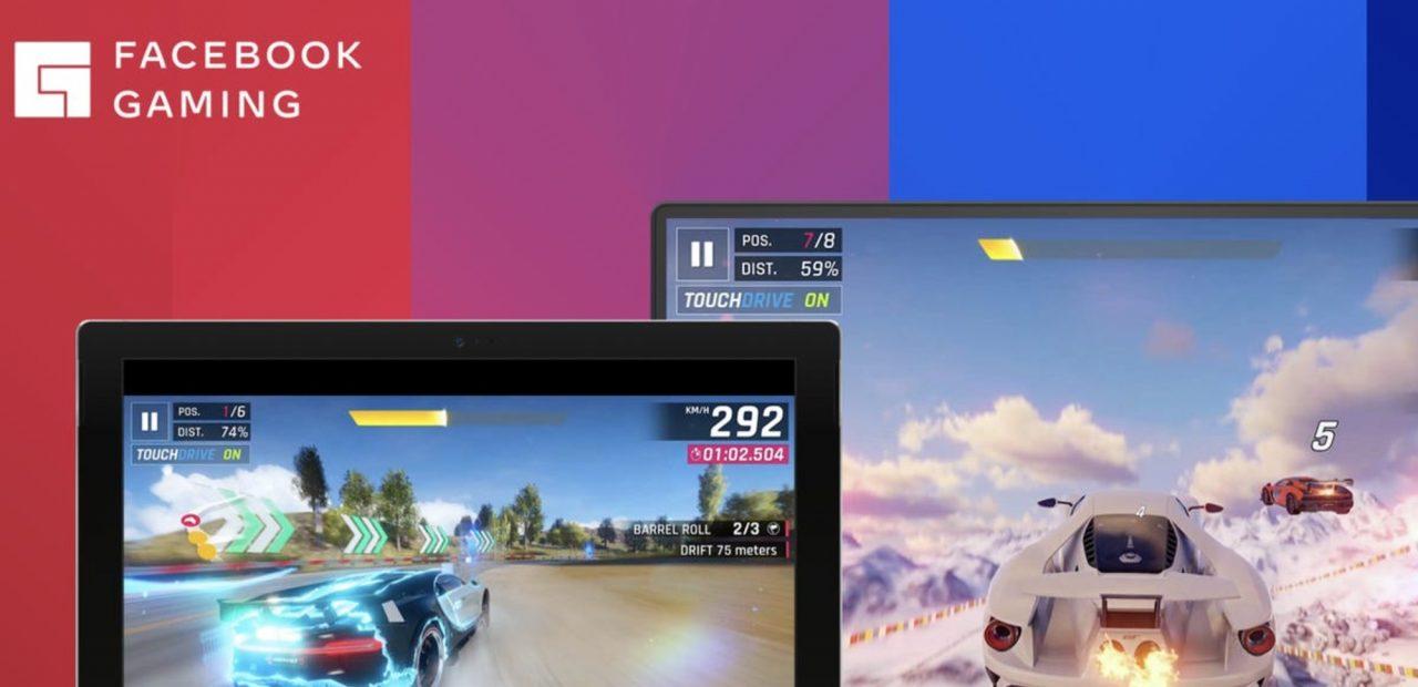 Facebook videojuegos | Business Insider Mexico