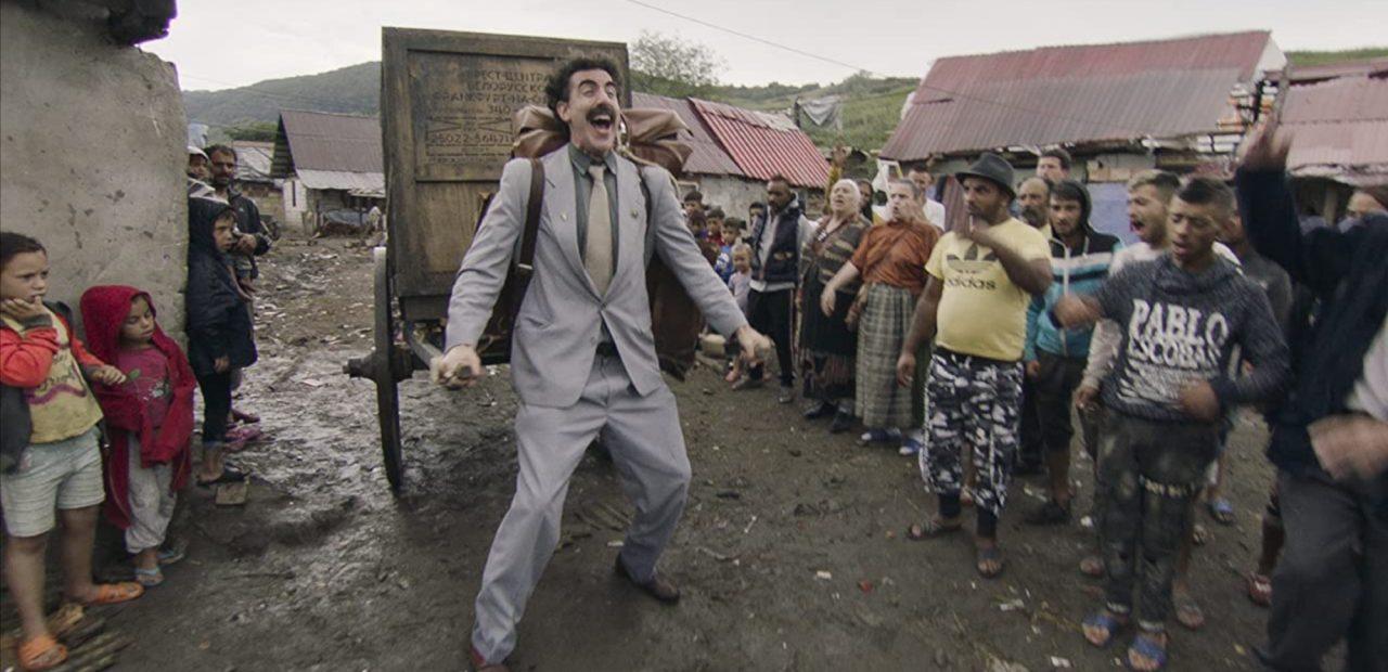 Borat Kazajistán | Business Insider Mexico