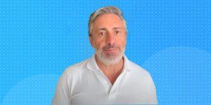 Las personas con propósito son más felices, dice Santiago Vázquez