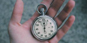 Científicos alemanes midieron el intervalo de tiempo más corto de la historia